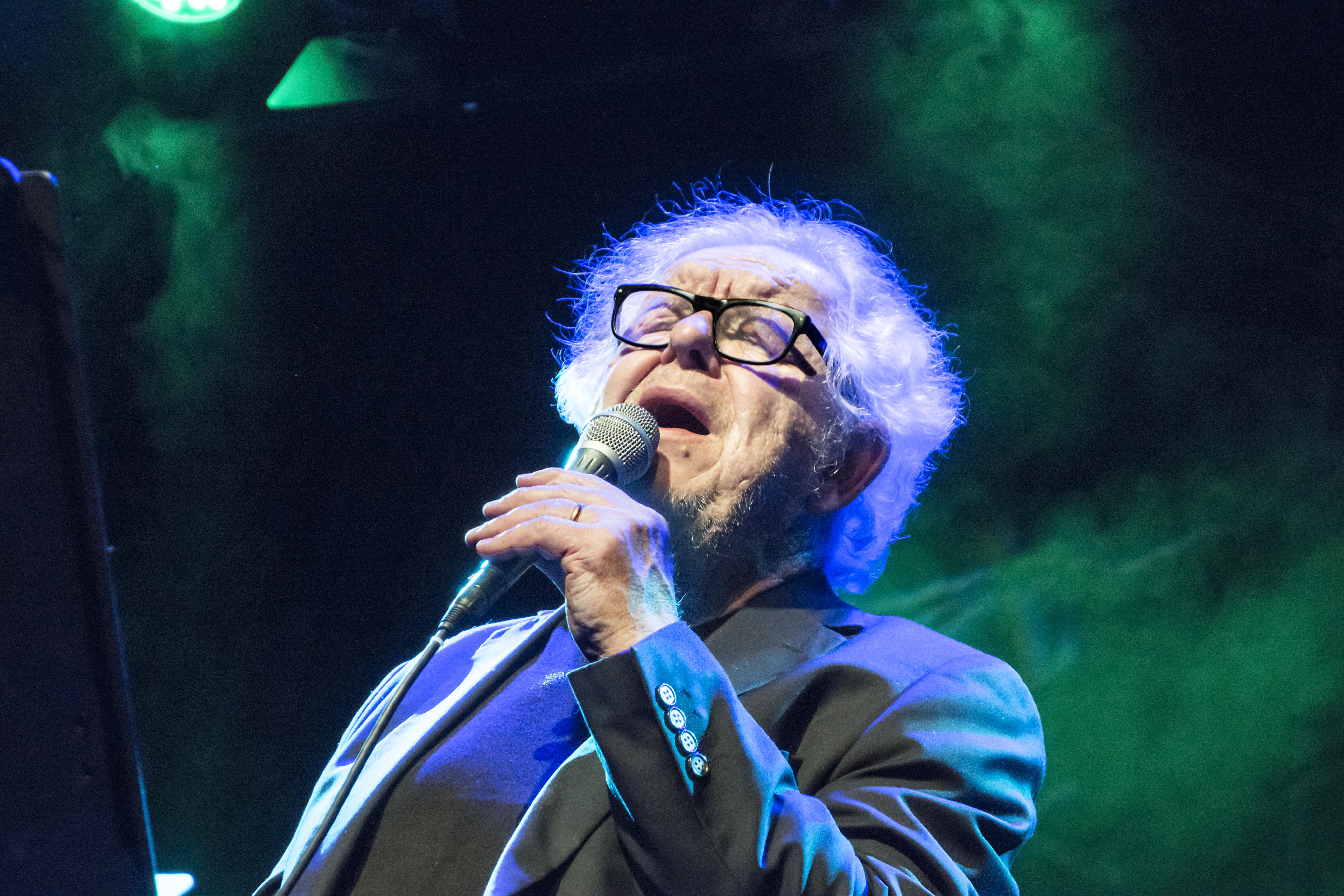 9/6 Jazzkväll med Nevergreens & Claes Jansson
