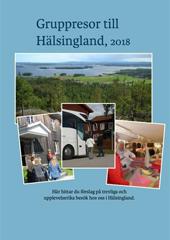 Vi samarbetar med Hälsingland Turism